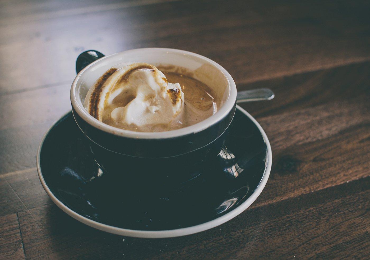 History of coffee