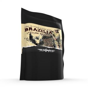 Brazilia Yellow Bourbon - 250g