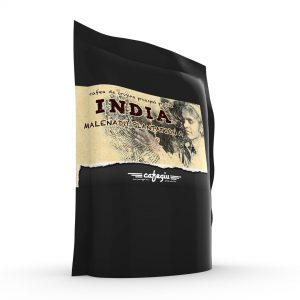 India Malenadu Plantation - 250g, Boabe