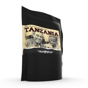 Tanzania Mbeya AA