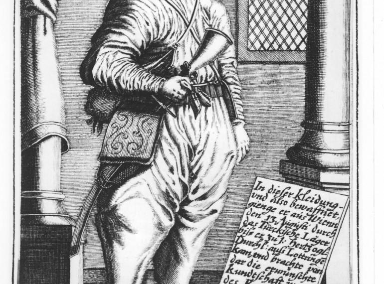 Istoria cafelei - anii 1650 - 1700 - partea a III-a