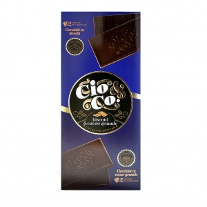 Cio&Co Grand Cru Neagra 75% Cacao